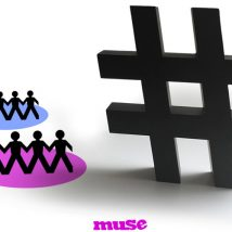 Why you should #hashtag