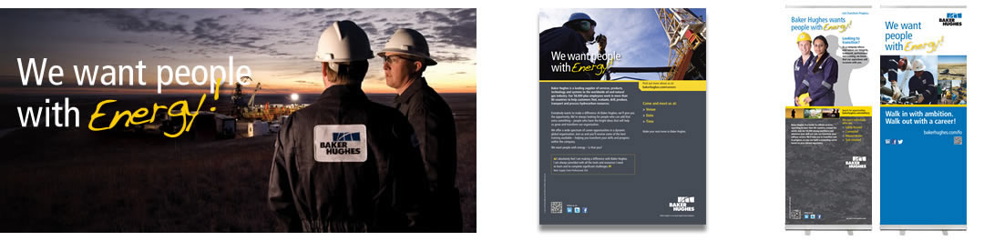 experienced hires campaign