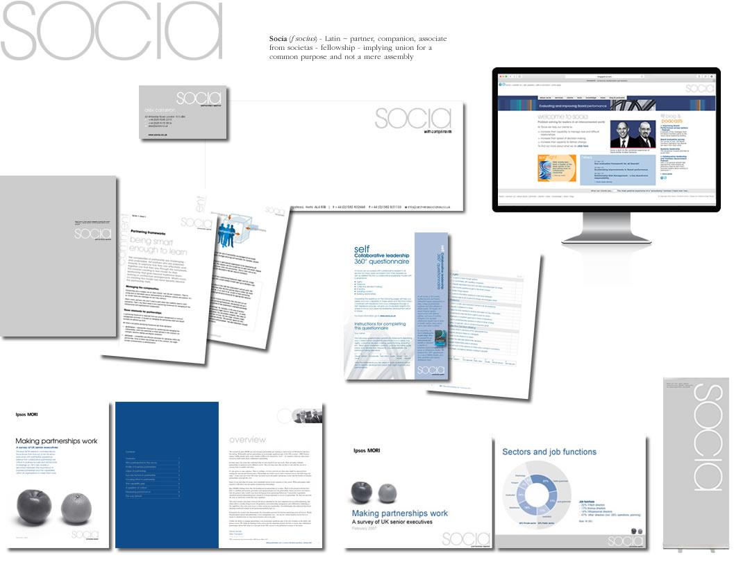 socia, design partner