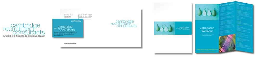 cambridge recruitment consultants