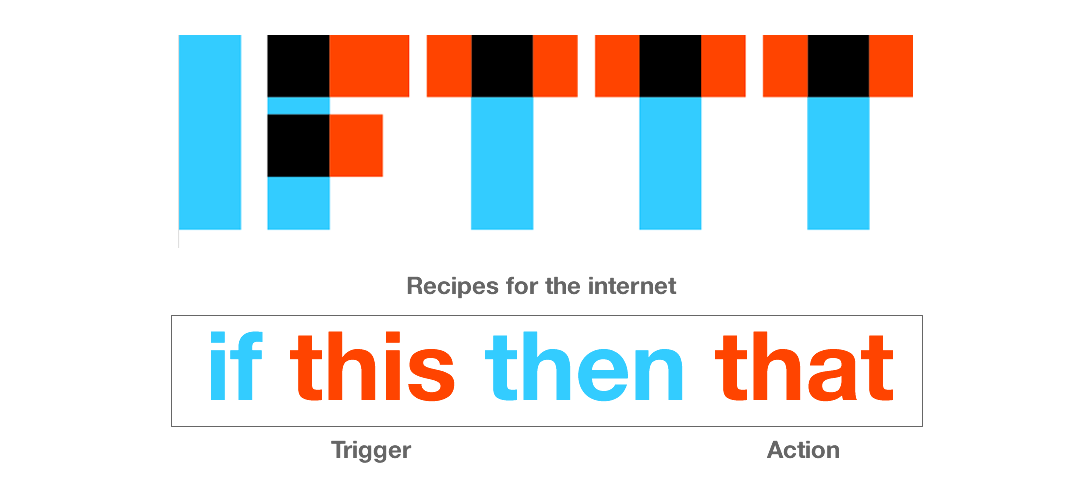 IFTTT – your free personal assistant - fuz
