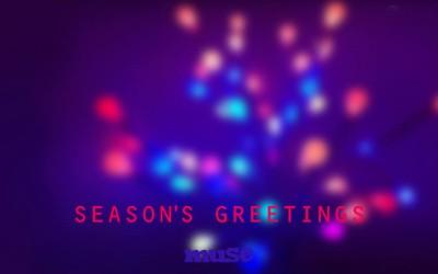 Happy Christmas – quick!