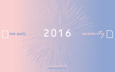 2016 in colour!