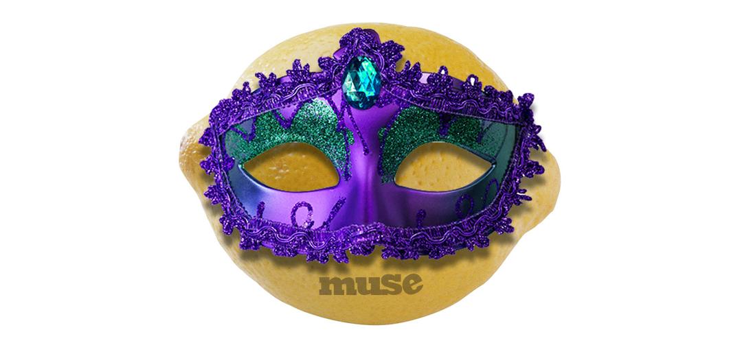 Pancake day - Mardi Gras