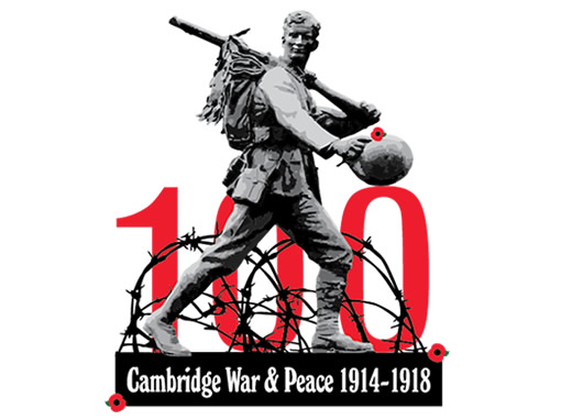 cambridge war and peace