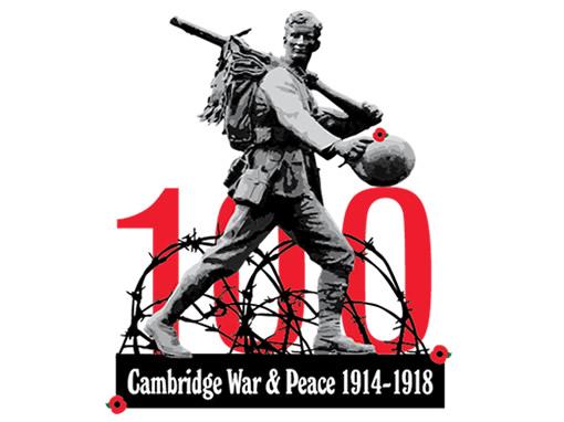 cambridge war and peace