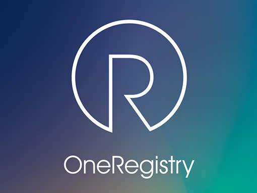 OneRegistry