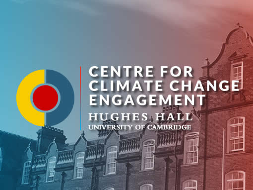 Climate Change Engagement – Hughes Hall
