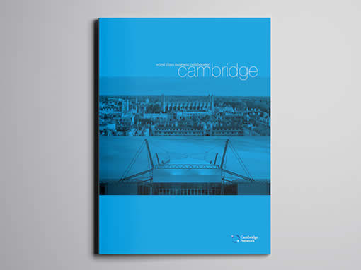 cambridge network brochure