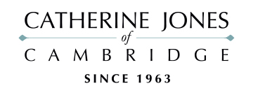 catherine jones of cambridge logo